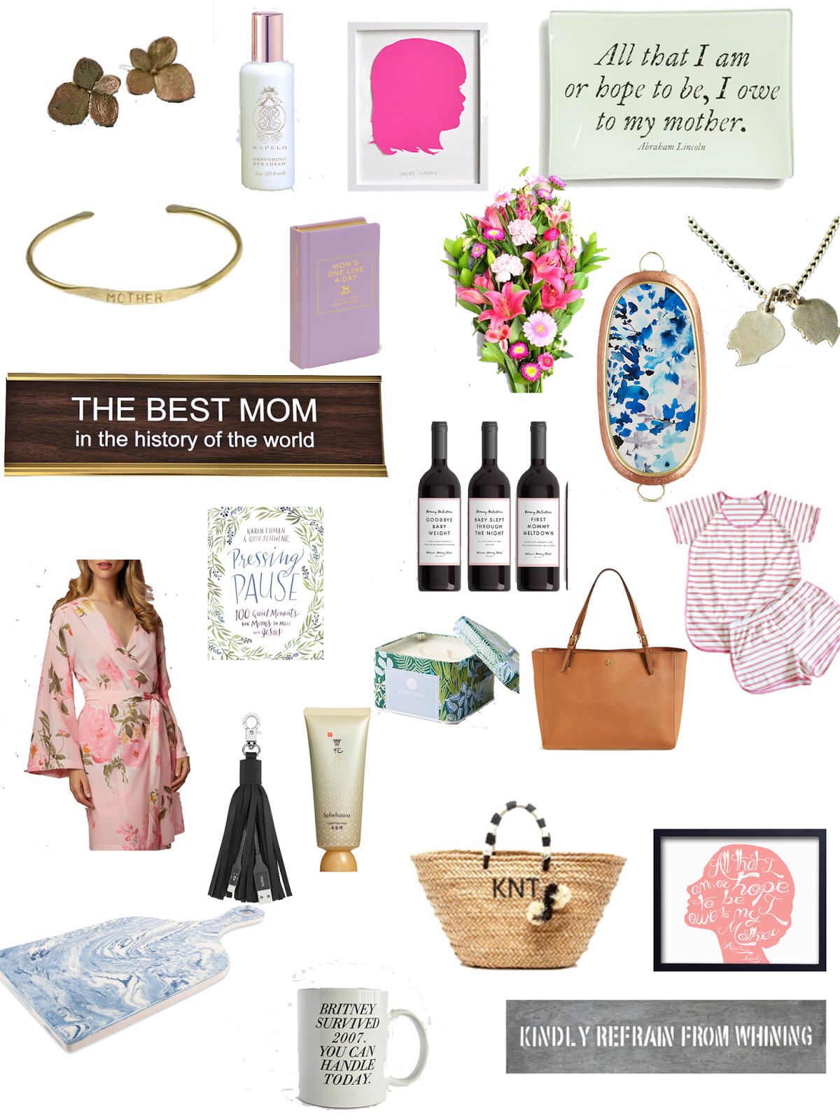 Mother 39 S Day Gift Guide 2016 Sarah Tucker
