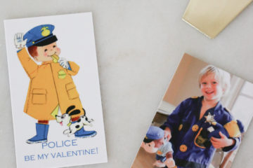 valentines out of business cards