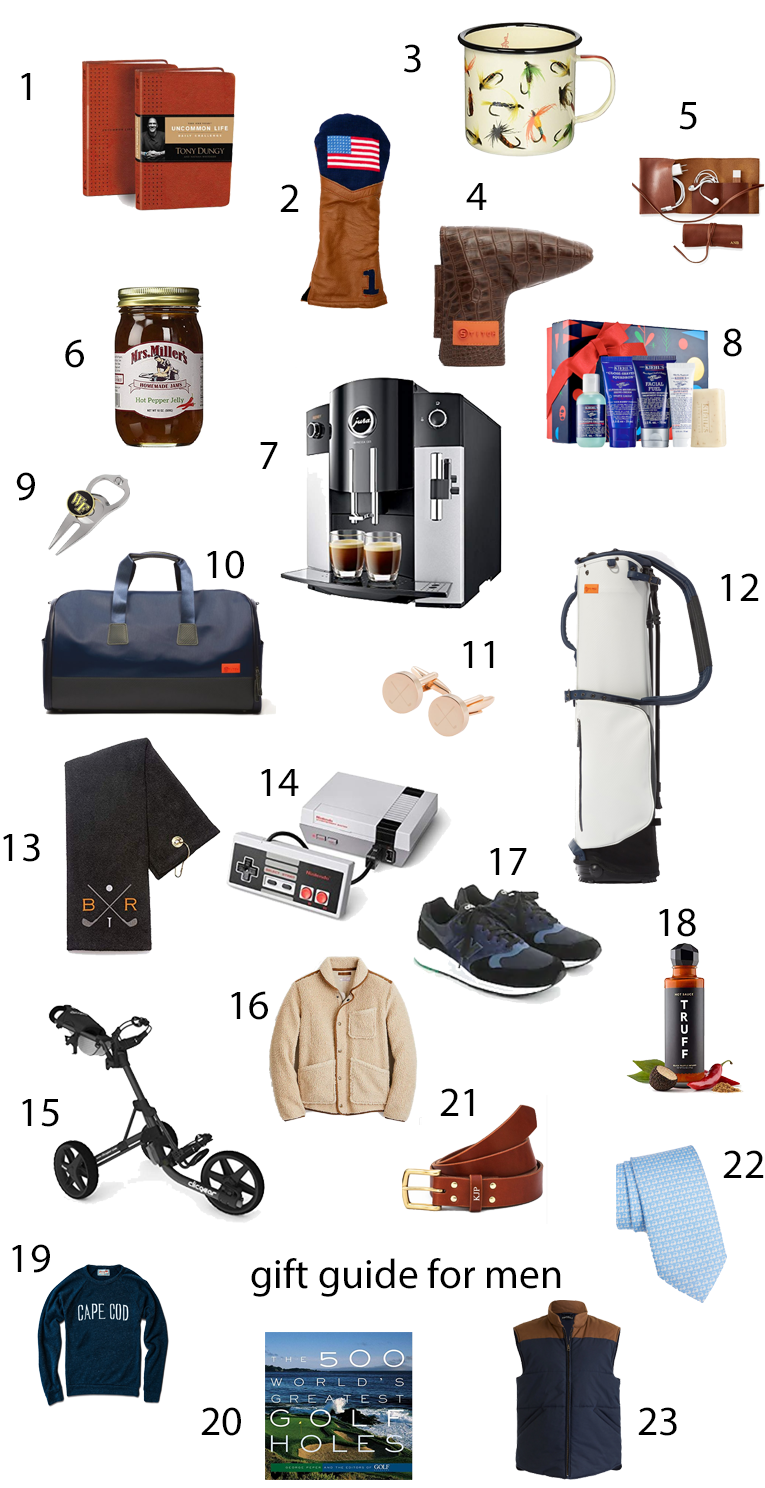 Fashion style Guide gift classic gift guide for girls