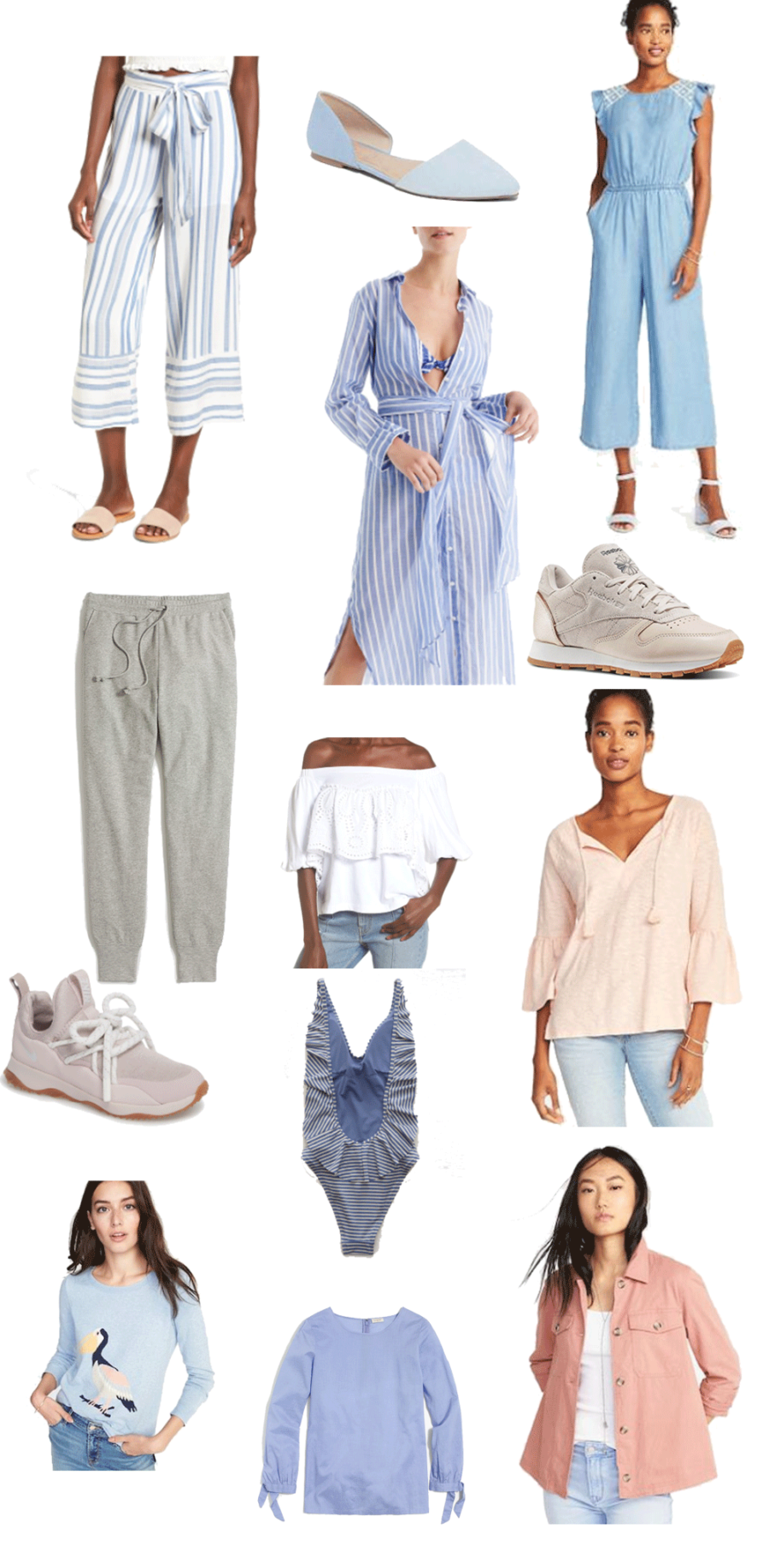 spring fashion favorites under $100